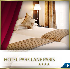 Hotel Park Lane Paris